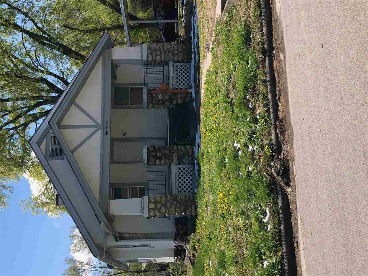 Flip this house!  Cute Bungalow in a nice neighborhood with great bones.  Stucco house with a fence in yard, basement, garage, and good space.  Needs a lot of love and elbow grease but could be a great family home!