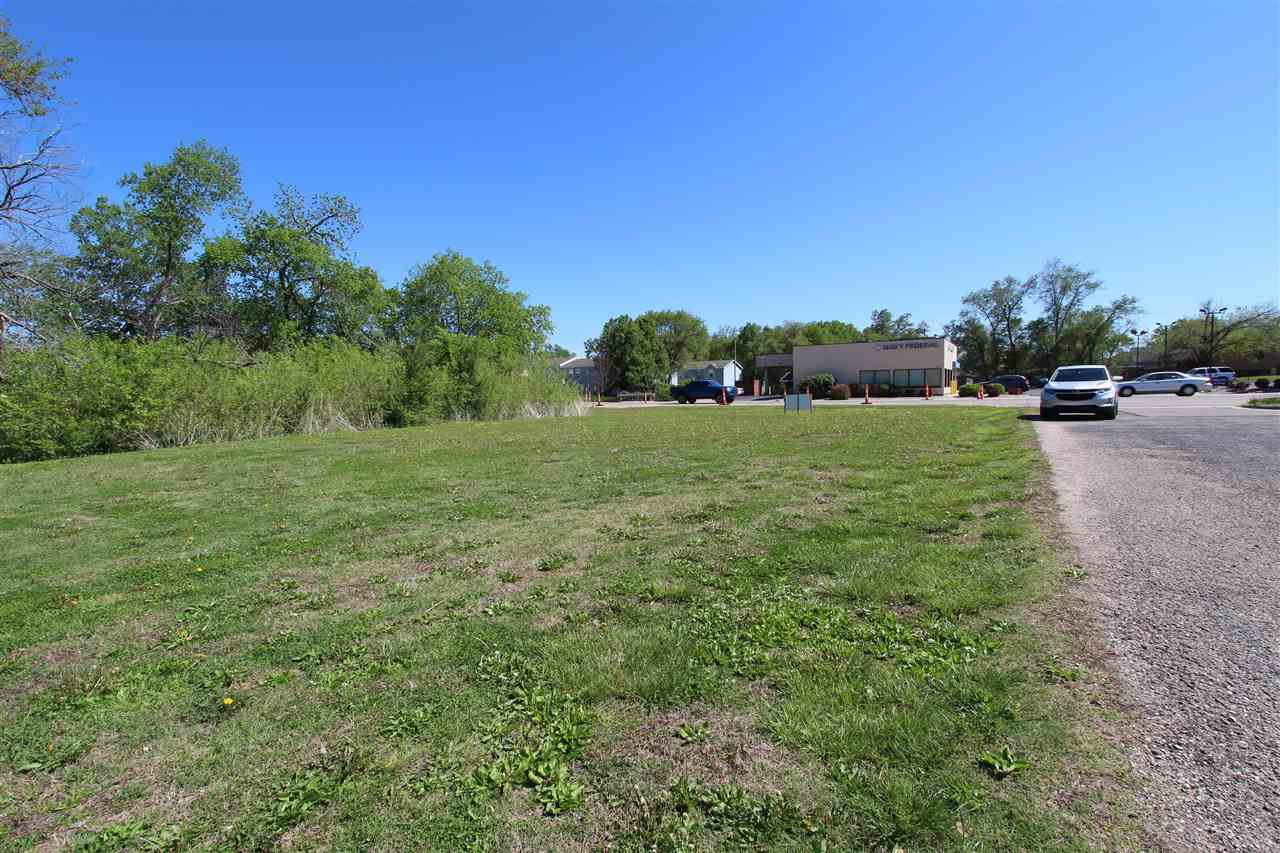 Vacant lot on 18th Street right across from Navy Federal Credit Union.  Great commercial building site for your business.  Call Kim Portillo at 785-209-8246 if you have any questions.