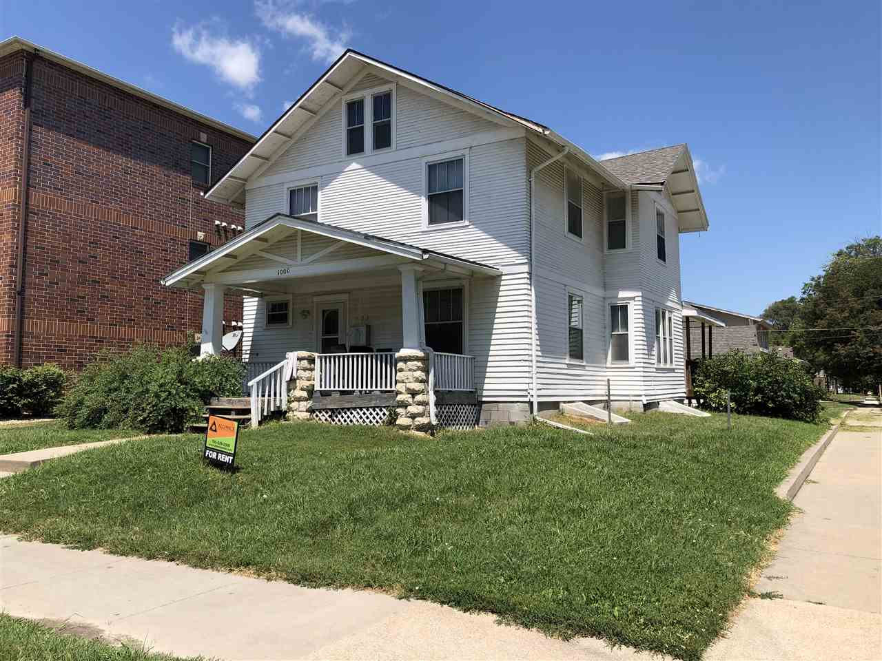 NOW IS THE TIME TO BY THIS PROPERTY, Well maintained, lower level has been recently remodeled with updated kitchen and flooring, Each unit is fully equipped including dishwasher, washer and dryer.  Zoned R-3