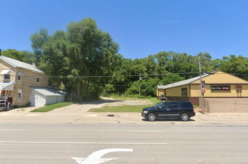 Commercial lot with great location on main street in Ogden. High traffic, close to Fort Riley gate. For more information contact Kelly Niemczyk with Prestige Realty & Associates at 785-375-8300