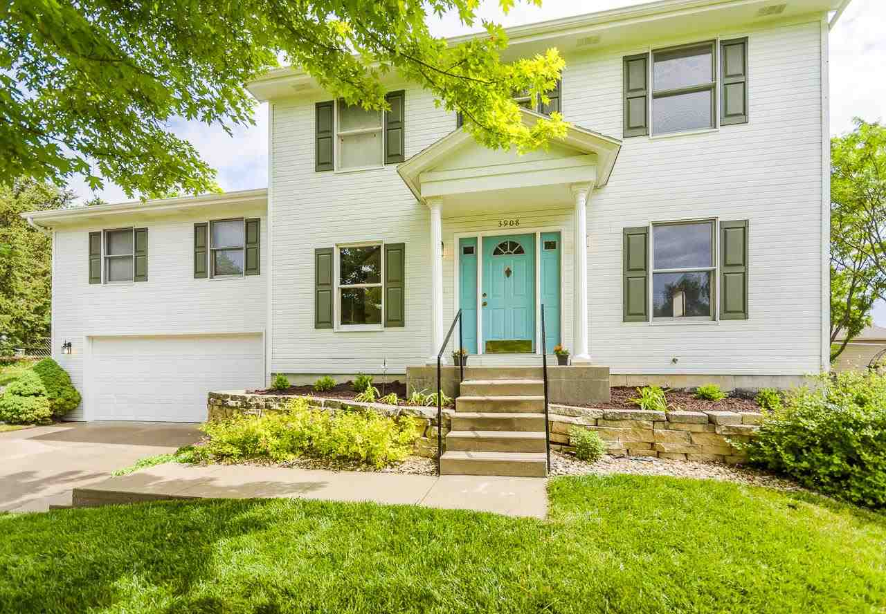DESIRABLE WESTSIDE HOME...one owner, well kept and many updates! You won't want to miss this one! Two Story with large mastersuite over the garage. This home has a beautiful kitchen with ample cabinets and granite countertops. The cozy living room features a woodburning fireplace. Two spacious bedrooms with jack and jill bathroom and laundry complete the top floor. Enjoy the extra large master with great walk-in closet and bathroom. Lower level is versatile space...could be family room, used as additional bedroom, or use your own imagination. New carpet and newer roof (2016). Sprinkler system and nice lot, on a cul de sac. No special taxes.