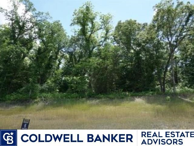 Great building lot off paved roads. Treed lot.