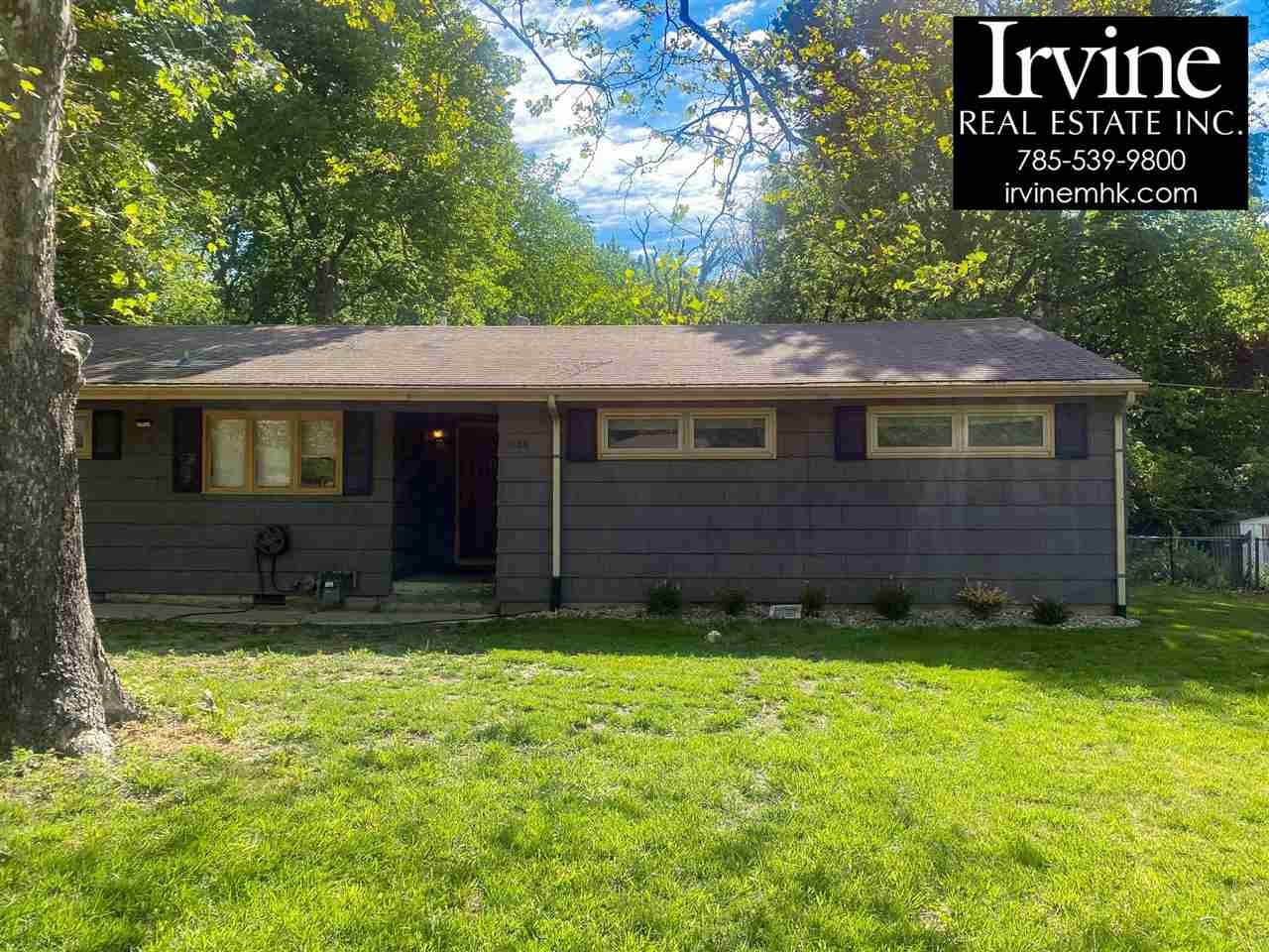 Come see this home!  It is affordable with beautiful wood floors and a perfect location! ...Clean, paint a little and save so much!  Still partially tenant occupied and advance notice is required.