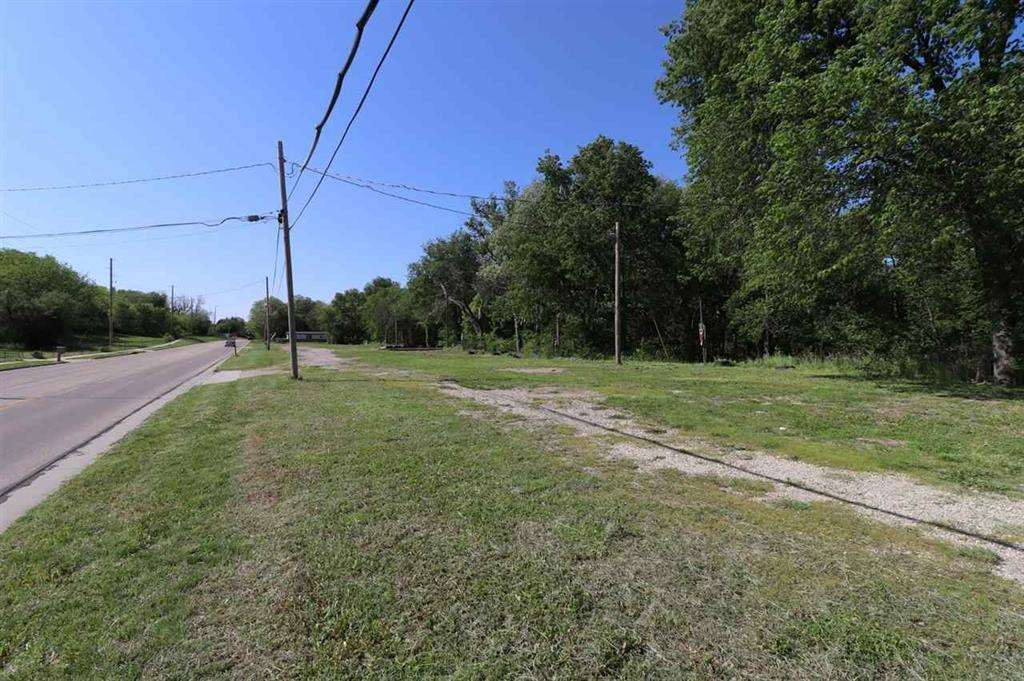 This is your chance to own a mobile home park! The site was formerly a mobile home park with 14 individual hook ups for electrical and water. All mobile homes have been removed. One tract is 4.8 acres +/- and the 2nd tract is 2 acres +/-. The 4.48 acre tract has hills with timber. Two tracts of vacant land available for sale. The properties are to be sold together. Call today to set up your appointment! Giovanni Velazquez, Realtor, (785)787-7344