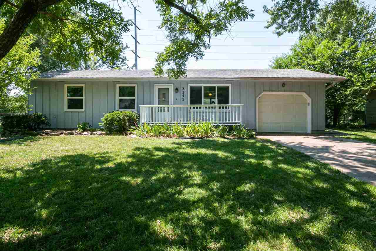 Are you looking for home with fenced yard and a basement with large rec room? There is even a pergola with fire pit and large storage building for your extra toys. Welcome to your 3 bedroom and 2 bathroom home that even has extra space for an office.