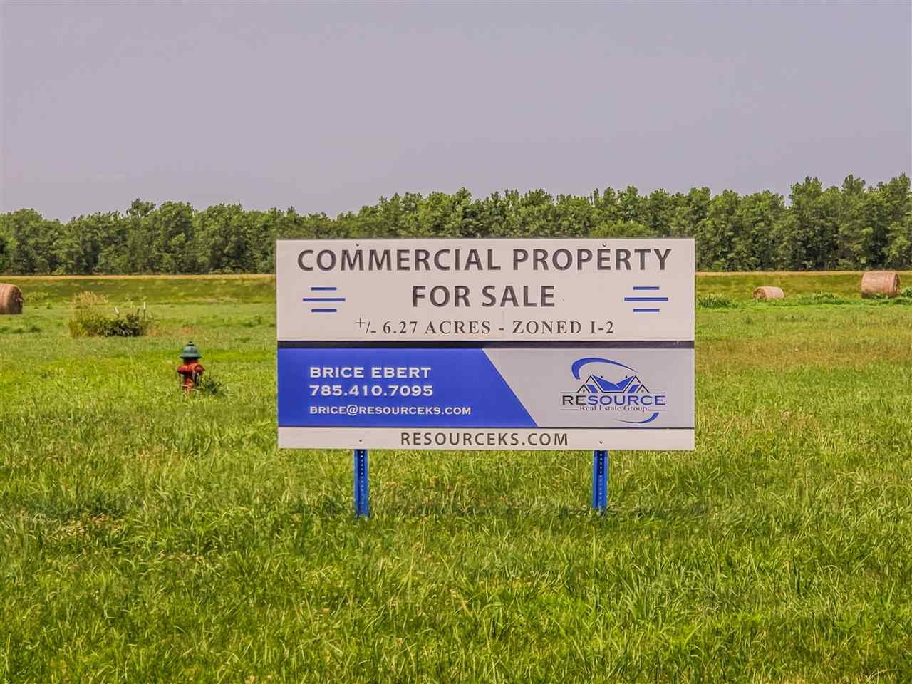 Vacant Commercial Lot. Build your business here. Zoned 1-2. Taxes are an estimate.