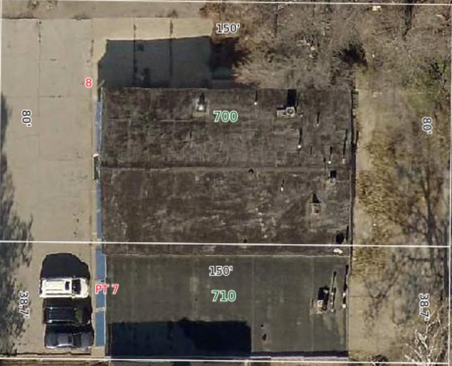 700 & 710 S Dubuque St, Iowa City, IA 52240