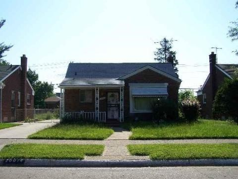 1305 CHARLEBOIS  Beaverton, MI 48612