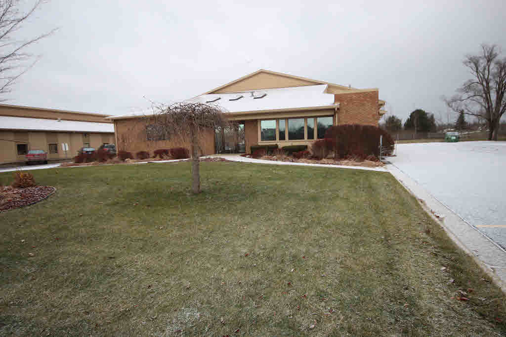 Property for sale at 204 Wackerly, Midland,  MI 48640