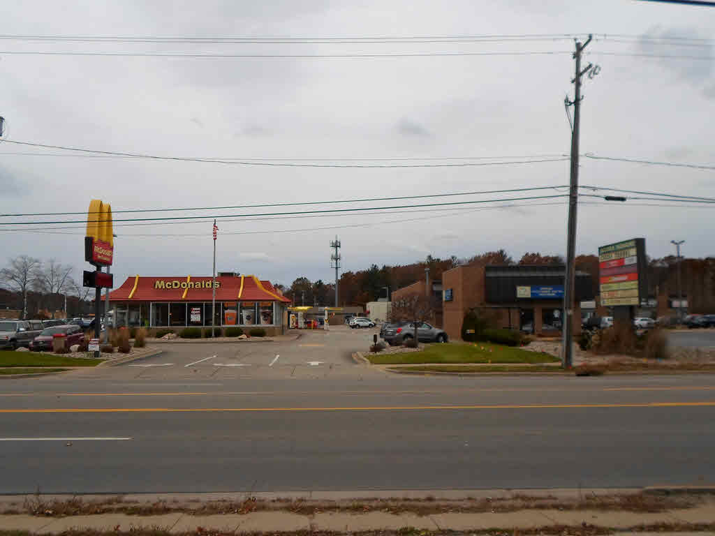 Property for sale at 4924/5004/5006 N Eastman, Midland,  MI 48640