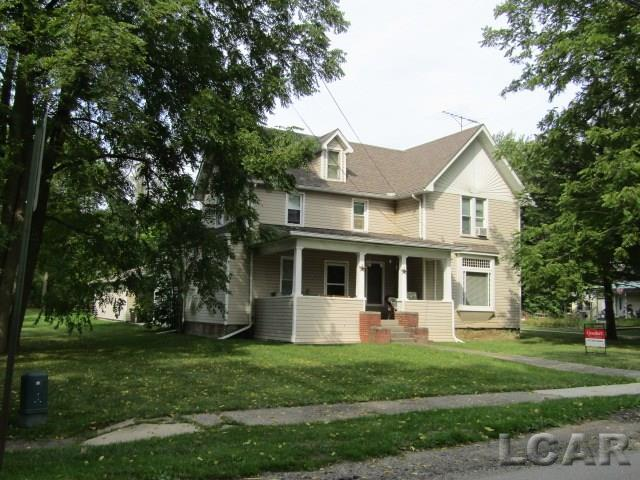 241 Main St, Britton, Michigan 49229, 5 Bedrooms Bedrooms, ,2 BathroomsBathrooms,Multi-family,For Sale,Main St,31369907