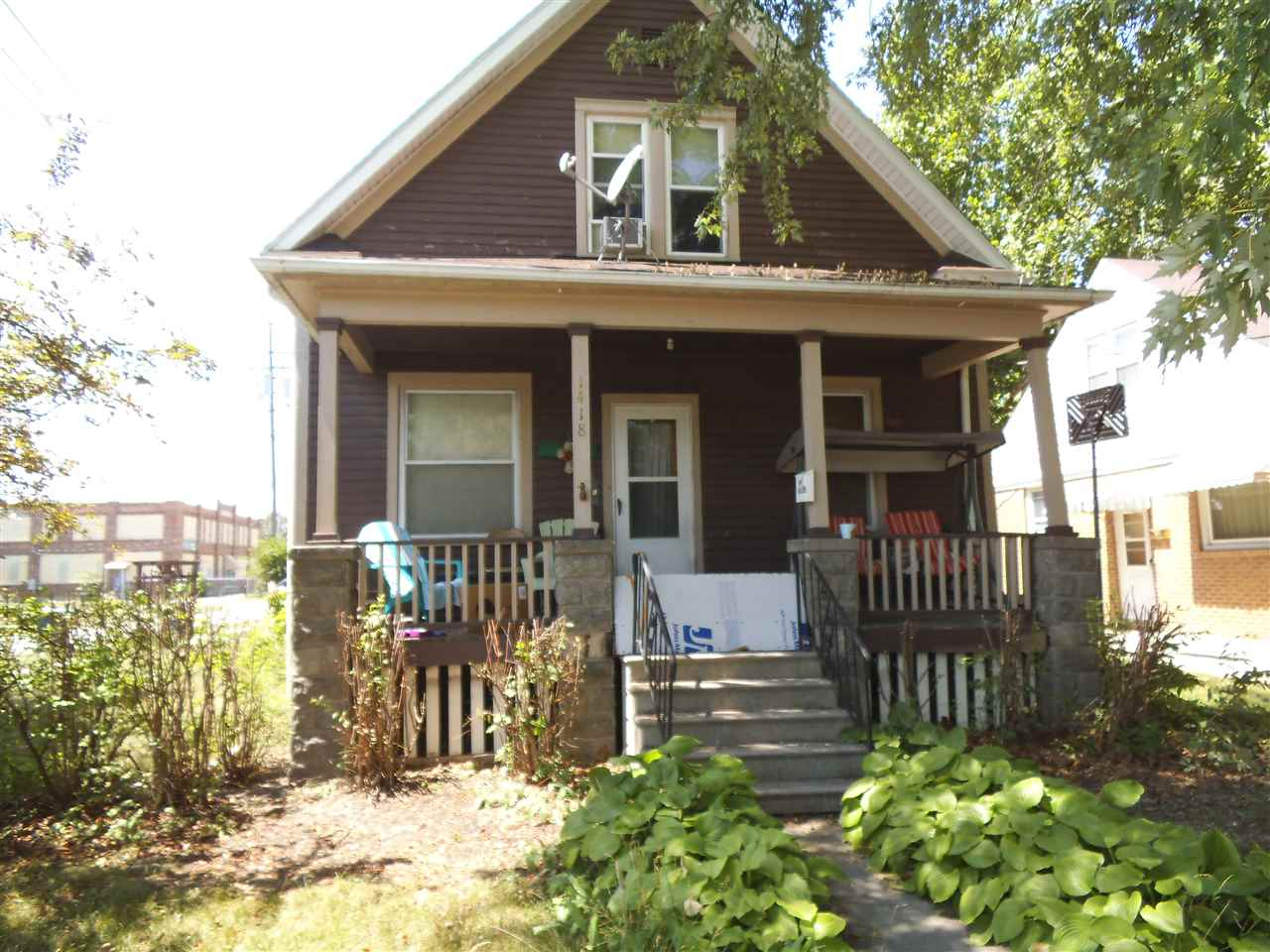 Remarkable Multifamily For Sale In Bay City Michigan 31373461 Beutiful Home Inspiration Truamahrainfo