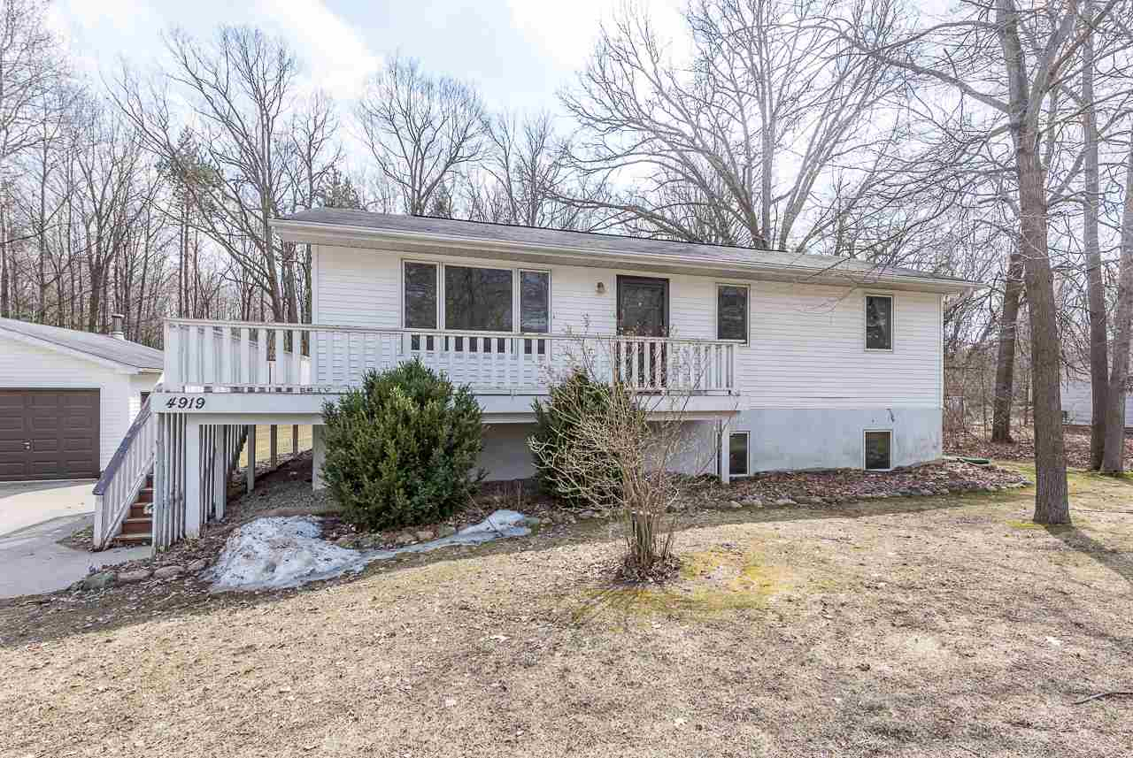 Property for sale at 4919 Elmer Rd, Midland,  MI 48640