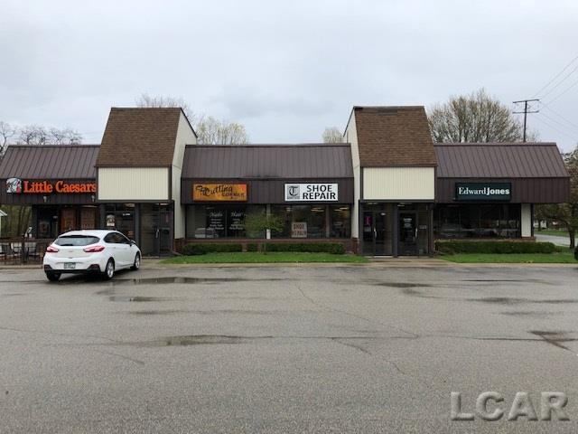 Tecumseh, Michigan 49286, ,Commercial/industrial,For Sale,Herrick Park,31378398
