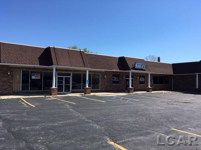 622 & 628 Adrian St, Blissfield, Michigan 49228, ,Commercial/industrial,For Sale,Adrian St,31379873