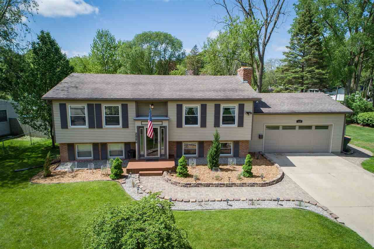 Property for sale at 629 Wilson Dr, Midland,  MI 48642