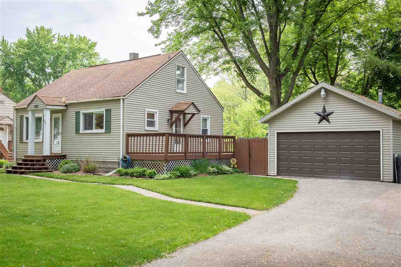 Property for sale at 600 Cypress St, Midland,  MI 48642
