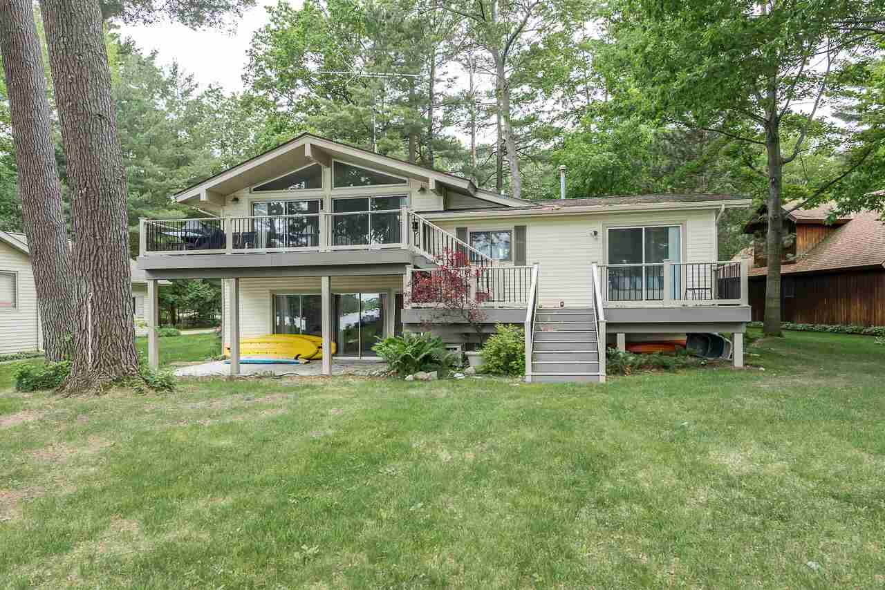 Property for sale at 4896 Queens Circle, Gladwin,  MI 48624