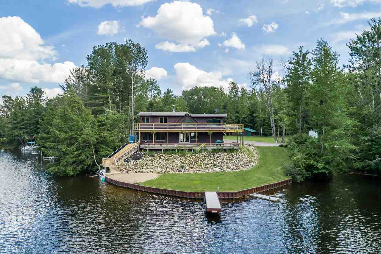 Property for sale at 801 E Edenville Lake Dr, Hope,  MI 48628