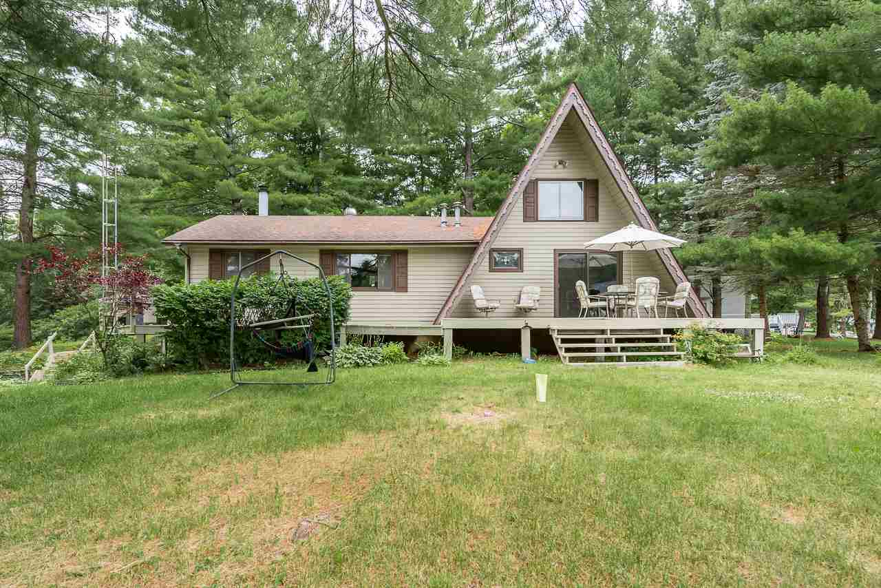 Property for sale at 150 Deer Run Trail, Gladwin,  MI 48624