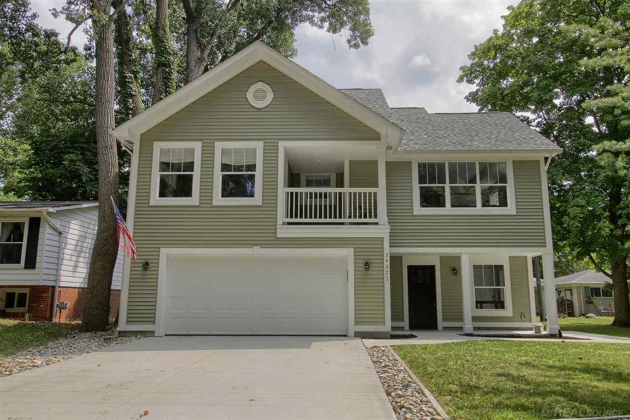 Outstanding Sterling Heights Mi Homes For Sale Download Free Architecture Designs Scobabritishbridgeorg