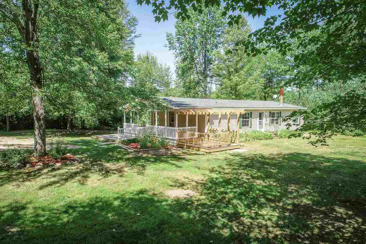 Property for sale at 2858 N Old State Rd, Weidman,  MI 48893