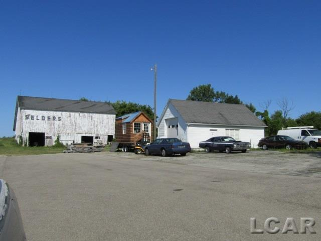 7688/7692 ADRIAN HWY, Franklin Twp, Michigan 49286, ,Commercial/industrial,For Sale,ADRIAN HWY,31390361