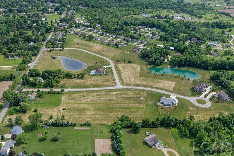 LOT 6 Thompson Heights Dr, Adrian Twp, Michigan 49221, ,Vacant Land / LCAR,For Sale,Thompson Heights Dr,31390439