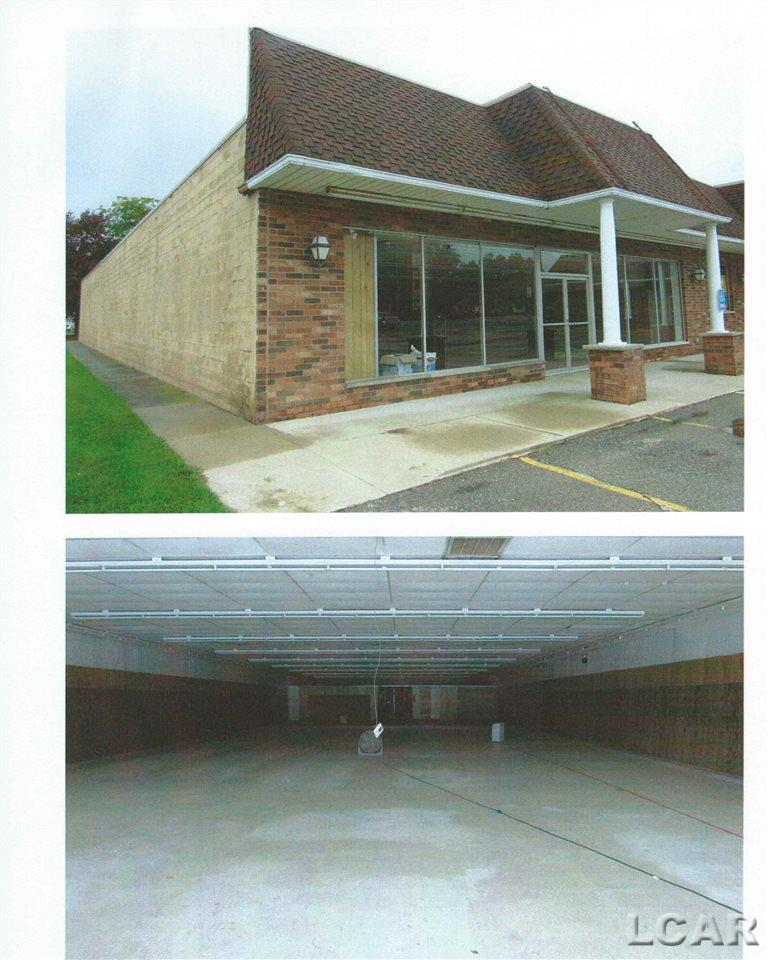 628 Adrian, Blissfield, Michigan 49228, ,Commercial/industrial,For Rent,Adrian,31398699