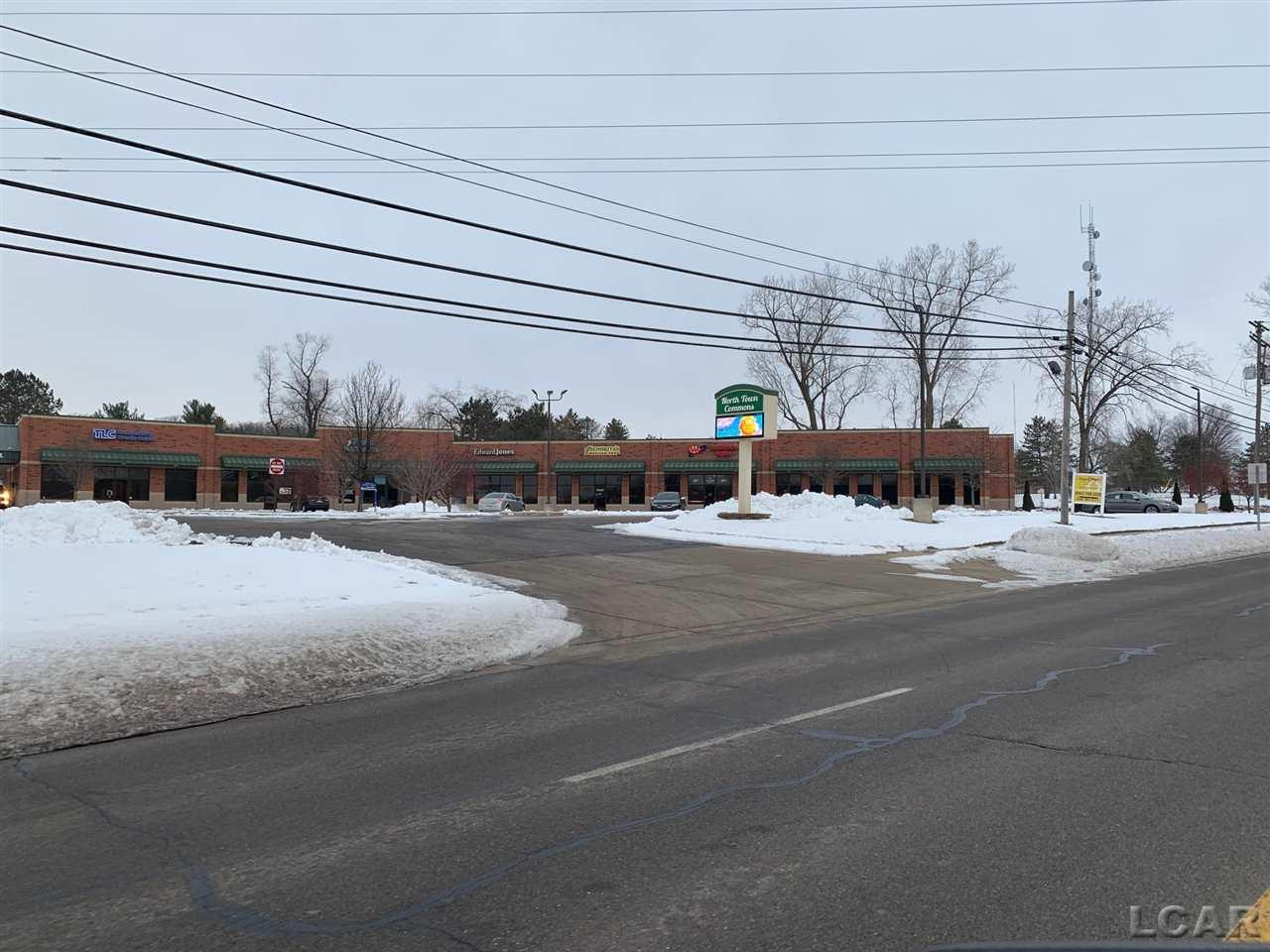 Adrian- Michigan 49221, ,Commercial/industrial,For Rent,Main St,50004156