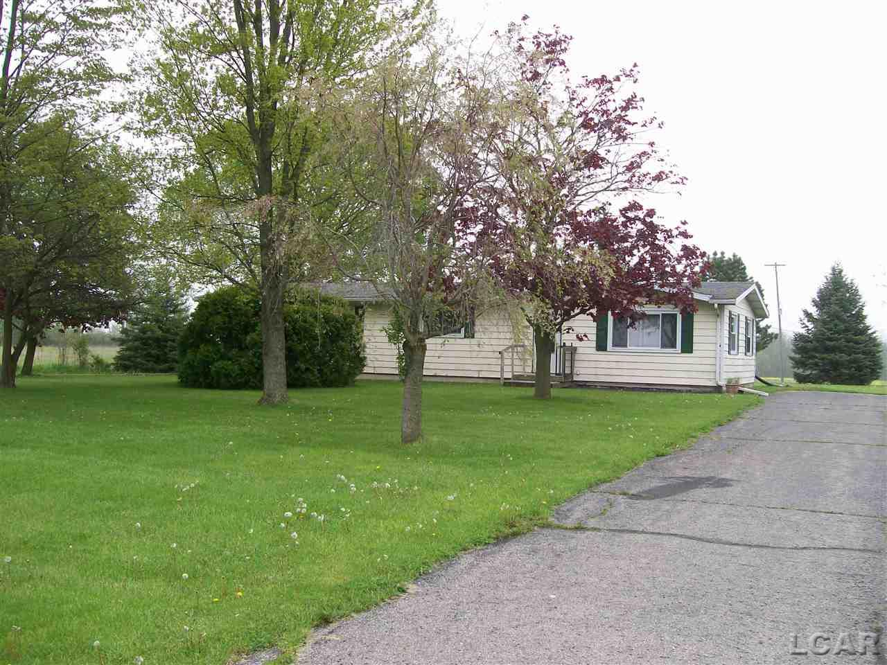9415 Rome Rd, Rome Twp, Michigan 49221, 3 Bedrooms Bedrooms, ,2 BathroomsBathrooms,Residential,For Sale,Rome Rd,50004489