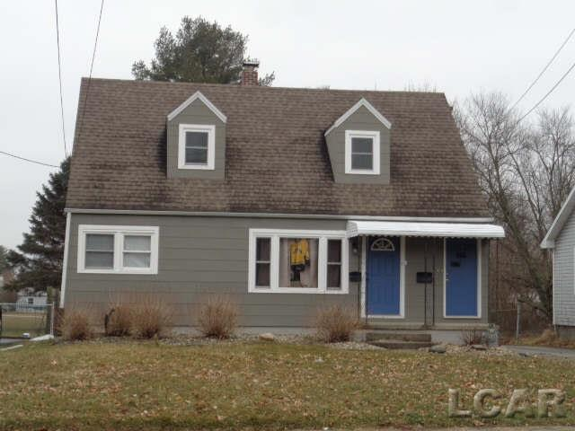 533 Madison, Adrian, Michigan 49221, 3 Bedrooms Bedrooms, ,2 BathroomsBathrooms,Multi-family,For Sale,Madison,50006602