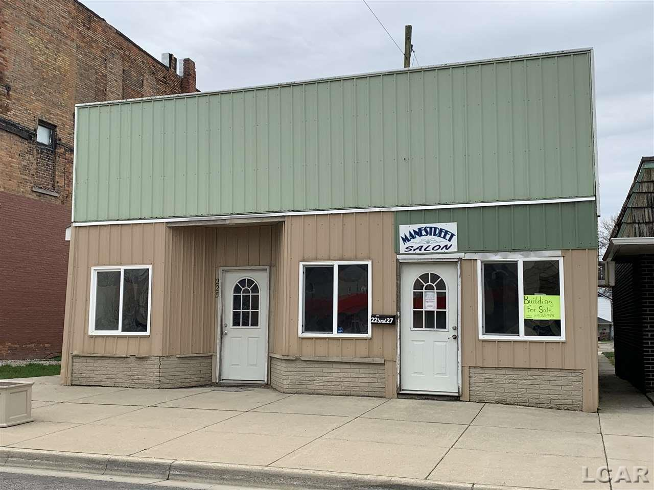 Commercial/industrial,For Sale,MAIN ST,50009652