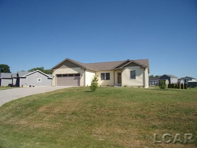 3 Bedrooms Bedrooms, 9 Rooms Rooms,2 BathroomsBathrooms,Residential,For Sale,Tanner Marie Dr,50016251