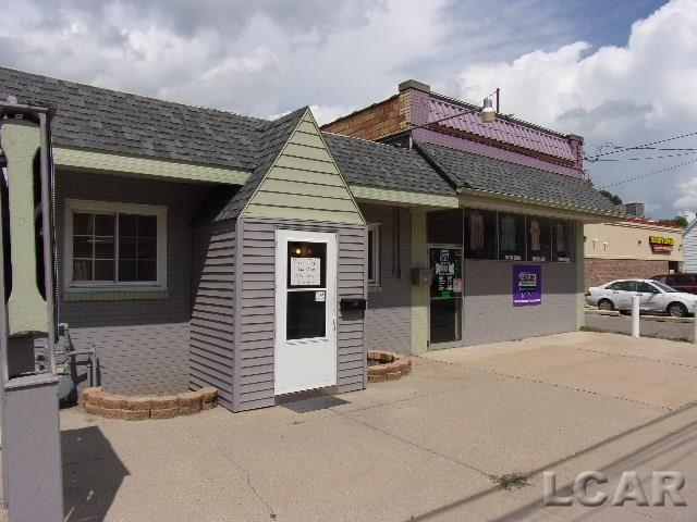 Commercial/industrial,For Sale,Maumee St,50022727