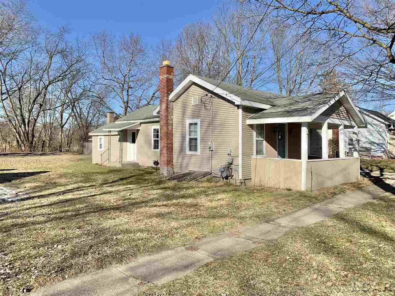 424 Buffalo, Morenci, Michigan 49256, 3 Bedrooms Bedrooms, 6 Rooms Rooms,1 BathroomBathrooms,Residential,For Sale,Buffalo,50032783