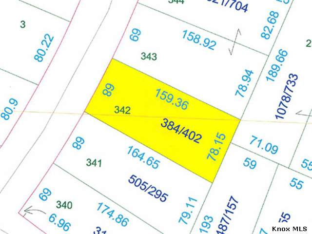 Lot 342 Baldwin Heights Knox County Land For Sale In Knox County Ohio - Mount Vernon Ohio Homes