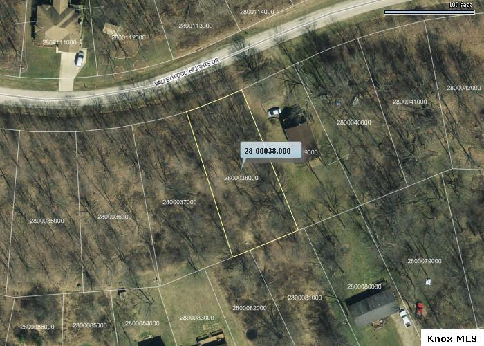 Lot 38 Valleywood Heights Subdivision Howard Ohio 43028 at The Apple Valley Lake