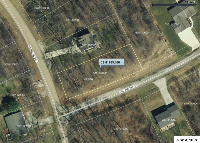 Lot 109 Floral Valley Knox County Land For Sale In Knox County Ohio - Mount Vernon Ohio Homes