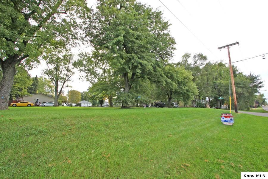 3 Lots on S Main Street Knox County Vacant Land For Sale in Knox County Ohio - Mount Vernon Ohio Homes