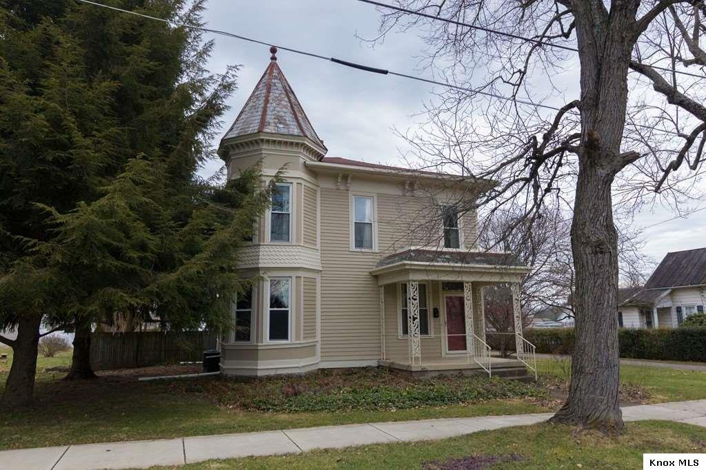 711 E High Street, Mount Vernon, OH 43050