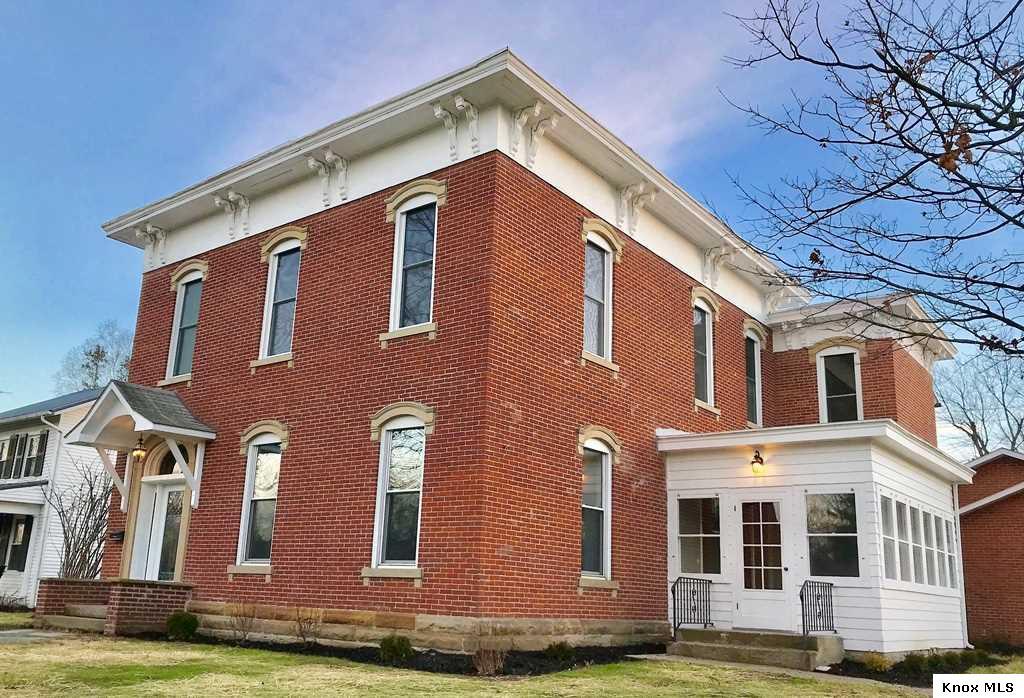 500 E Gambier Street, Mount Vernon, OH 43050