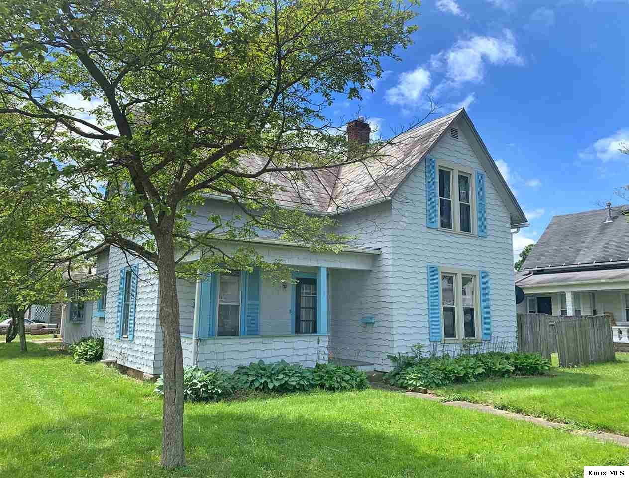 608 W Gambier Street, Mount Vernon, OH 43050