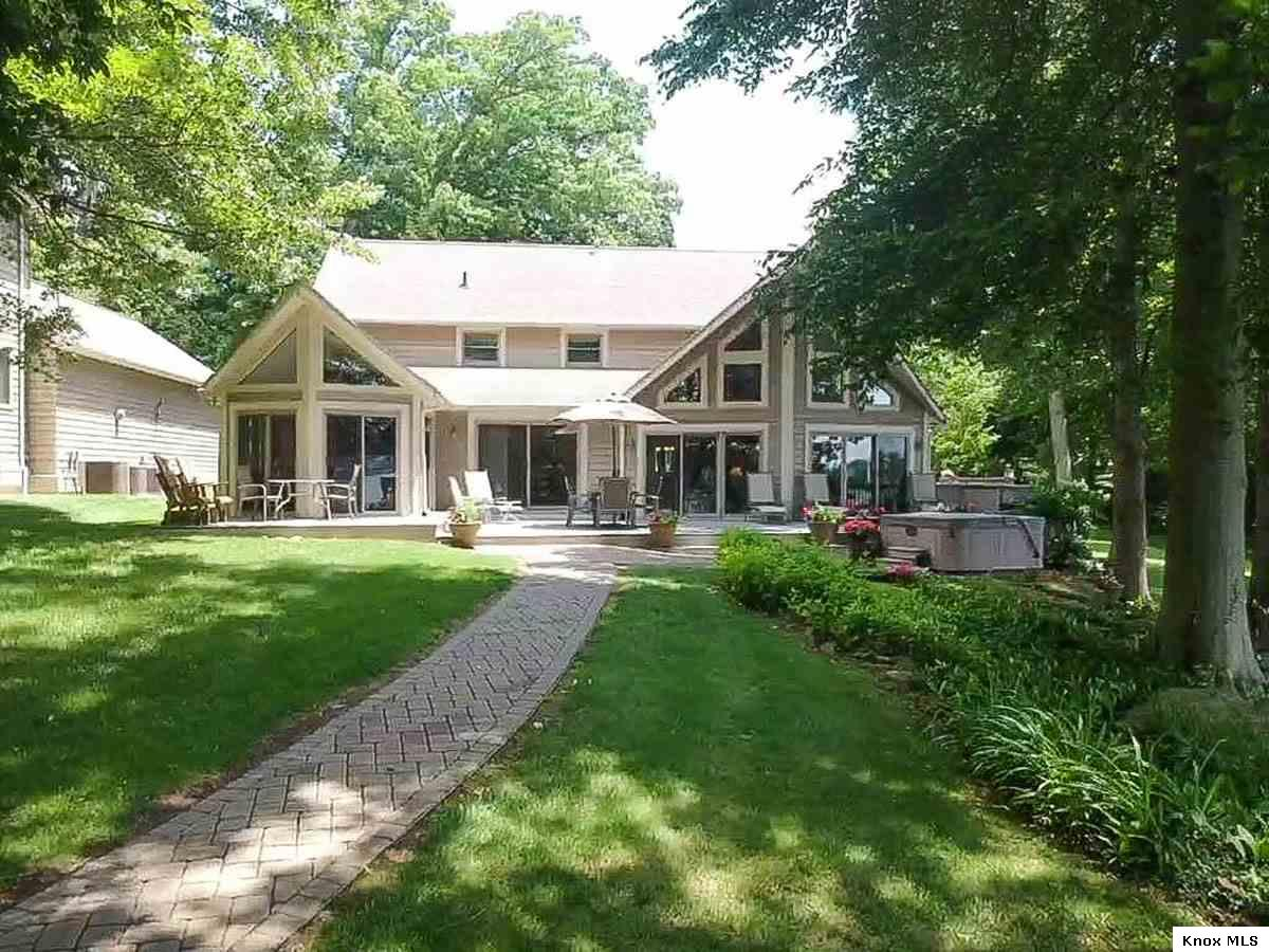 3861 Apple Valley Drive, Howard, OH 43028