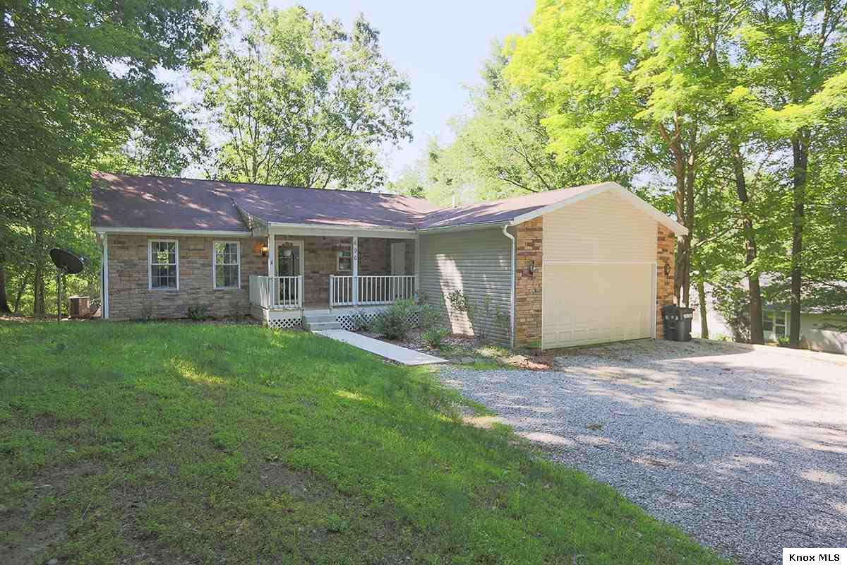 696 Highland Hills Drive, Howard, OH 43028