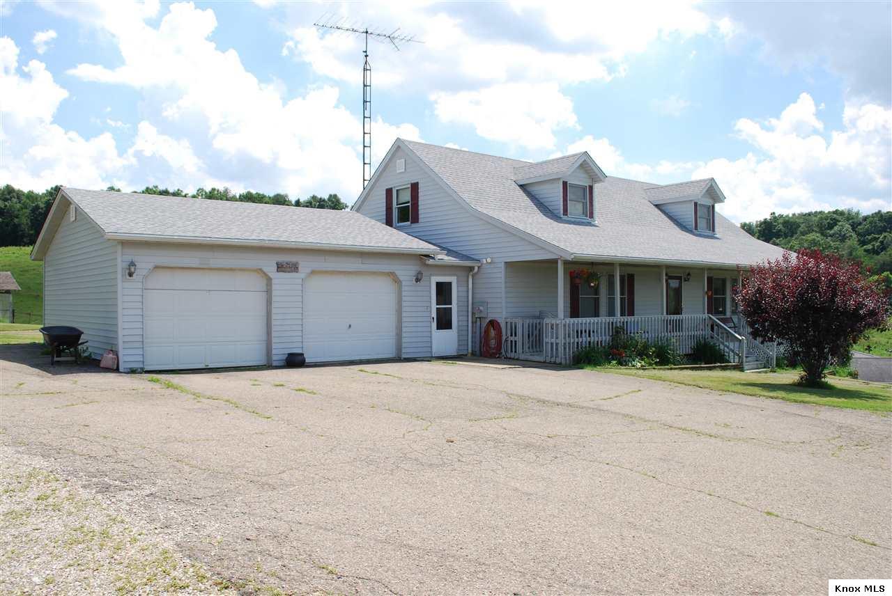 26680 Cavallo Rd., Danville, OH 43014