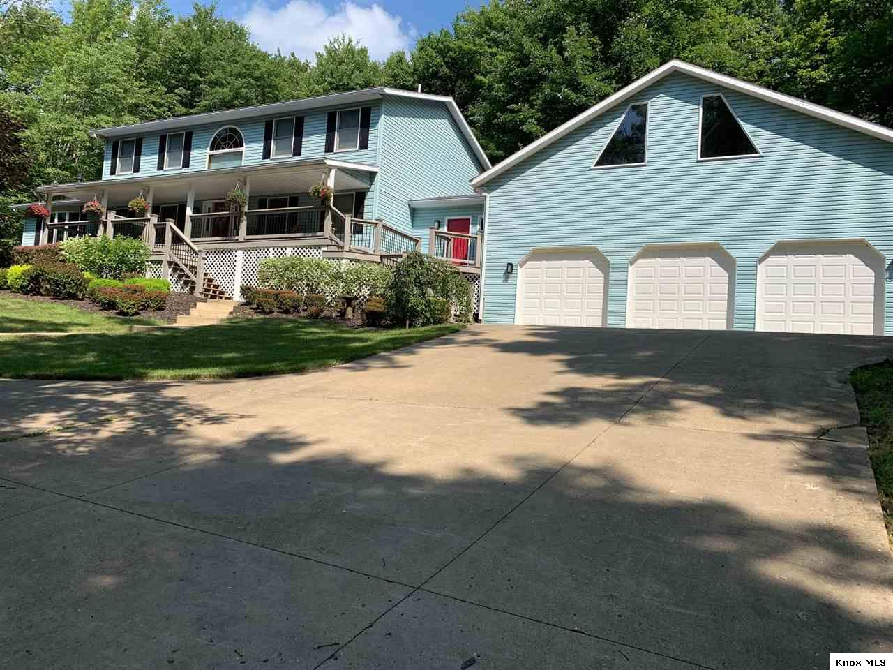 2496 Apple Valley Drive, Howard, OH 43028