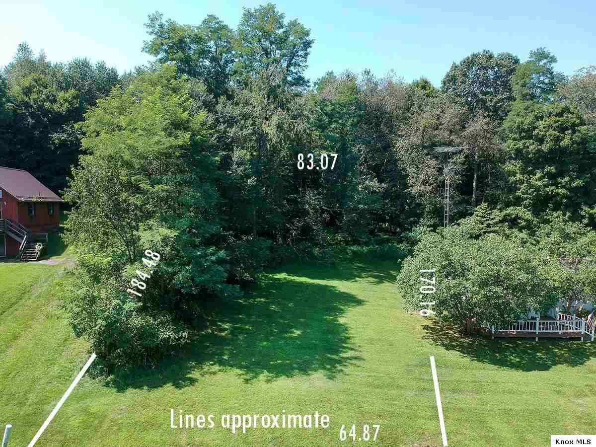 Lot # 282 Orchard Hills, Howard, OH 43028