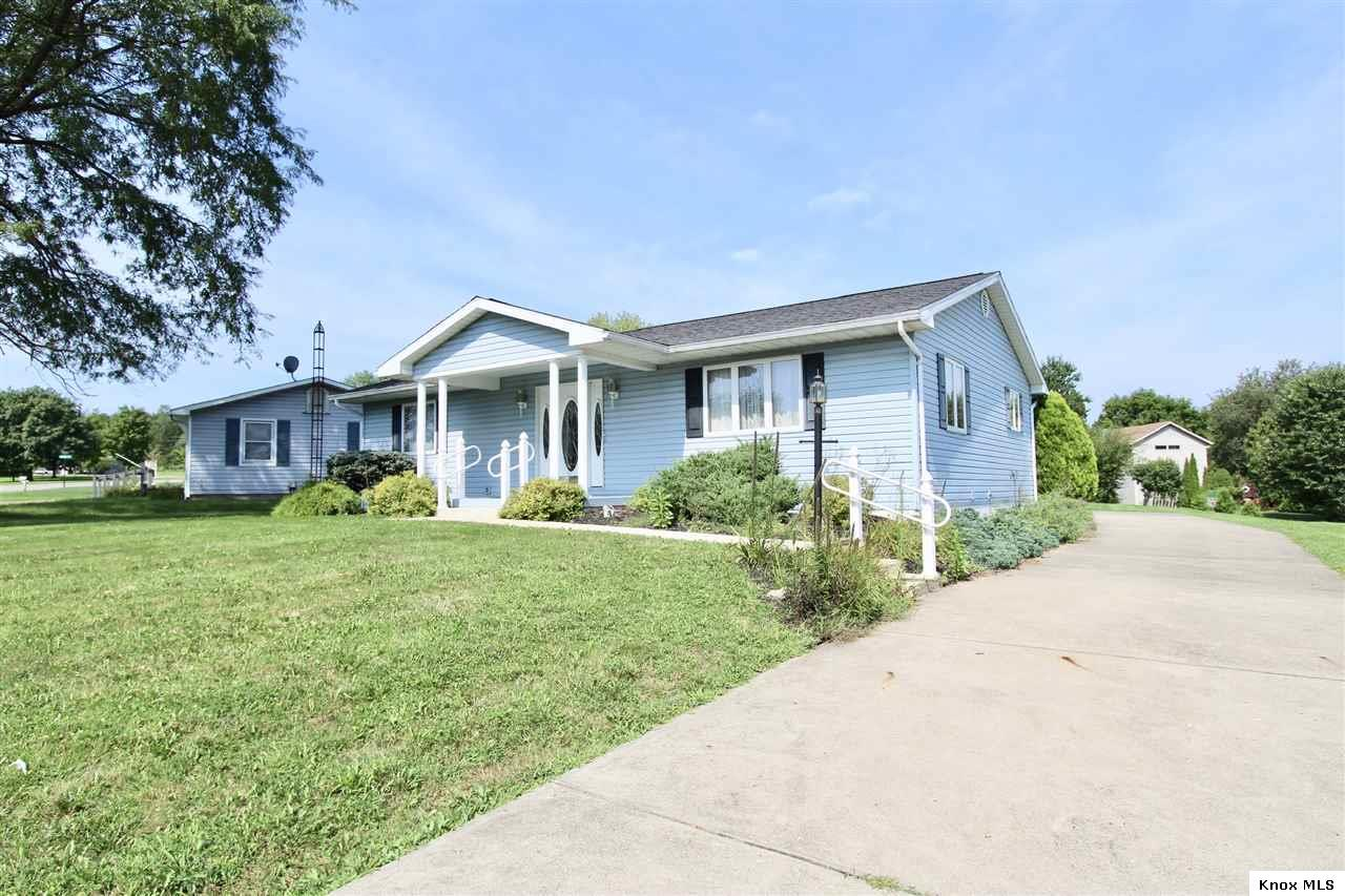 1080 Apple Valley Drive, Howard, OH 43028
