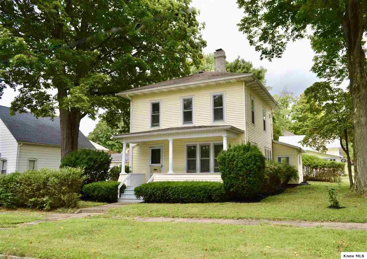 111 E Curtis Street, Mount Vernon, OH 43050